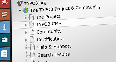 The TYPO3 Project and Community – Open Source CMS